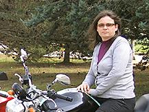 Nikolina Simpsich